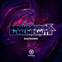 Drumsound & Bassline Smith - Shutdown