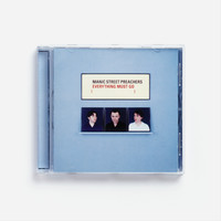 Manic Street Preachers - Everything Must Go 20 (Remastered)