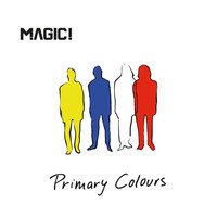 MAGIC! - Primary Colours