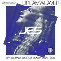 Jes - Dreamweaver (Dan Thomas & Eddie Gordon VP Tribal Remix)