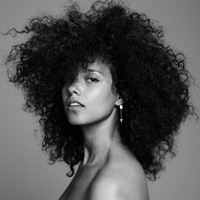 Alicia Keys - HERE (Explicit)