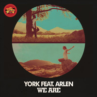 York - We Are