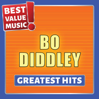 Bo Diddley - Bo Diddley - Greatest Hits (Best Value Music)