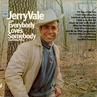 Jerry Vale - Sings Everybody Loves Somebody and Other Hits
