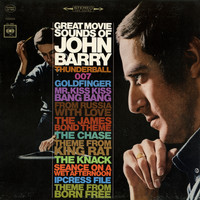 John Barry - Great Movie Sounds of John Barry