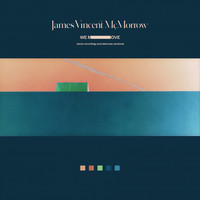 James Vincent McMorrow - We Move (Deluxe)