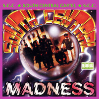 South Central Cartel - South Central Madness (Explicit)