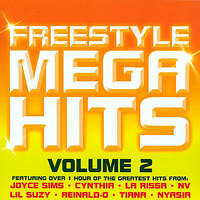 Various Artists - Freestyle Mega Hits Vol. 2