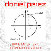 Daniel Perez - f (x, y) = 0 (Extended Mix)