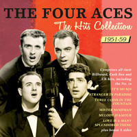 The Four Aces - The Hits Collection 1951-59