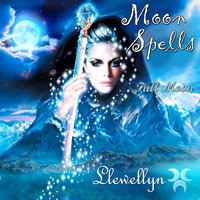 Llewellyn - Moon Spells - Full Moon
