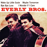 The Everly Brothers - Everly Bros.