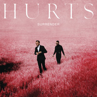 Hurts - Surrender (Deluxe)