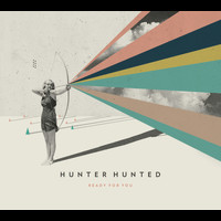 Hunter Hunted - Blindside (Sean Glass Remix)