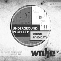 Sound Syndicate - Underground People