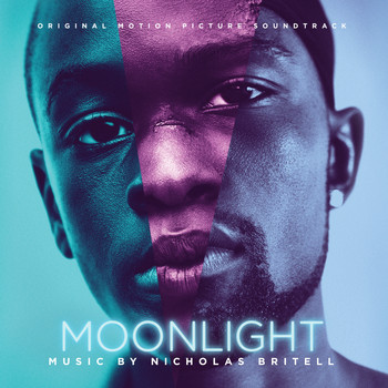 Nicholas Britell - Moonlight (Original Motion Picture Soundtrack) (Explicit)