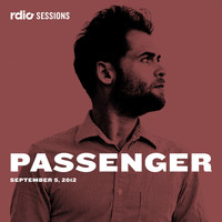 Passenger - Rdio Sessions (Explicit)