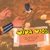 Viva Voce - The Heat Can Melt Your Brain