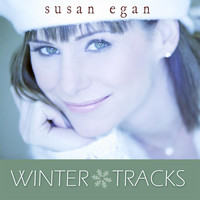 Susan Egan - Winter Tracks