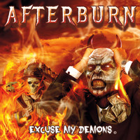 AFTERBURN - Excuse My Demons