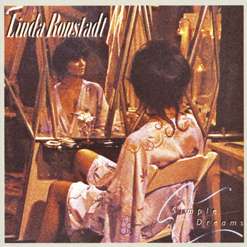 Linda Ronstadt - Simple Dreams