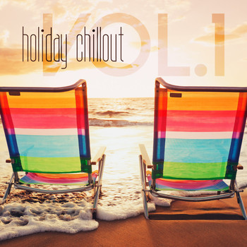 Various Artists - Holiday Chillout, Vol. 1