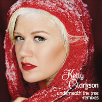 Kelly Clarkson - Underneath the Tree (Remixes)