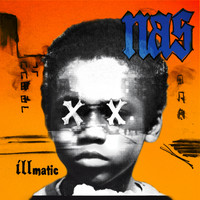 Nas - Illmatic XX (Explicit)