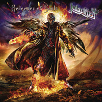 Judas Priest - Redeemer of Souls (Deluxe)