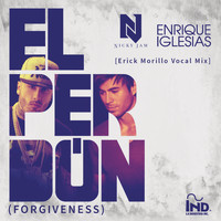 Nicky Jam & Enrique Iglesias - El Perdón ((Forgiveness)[Erick Morillo Vocal Mix])