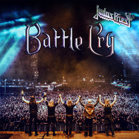 Judas Priest - Electric Eye (Live from Battle Cry)