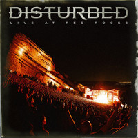 Disturbed - Disturbed - Live at Red Rocks