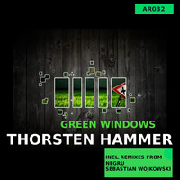 Thorsten Hammer - Green Windows