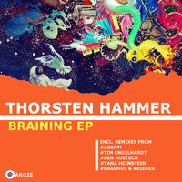Thorsten Hammer - Braining