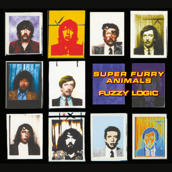 Super Furry Animals - Fuzzy Logic (20th Anniversary Deluxe Edition [Explicit])
