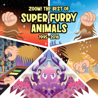Super Furry Animals - Zoom! The Best Of (1995-2016) (Explicit)