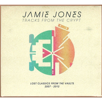 Jamie Jones - Tracks From The Crypt