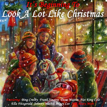 Various Artists - It's Beginning to Look a Lot Like Christmas