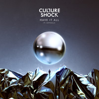 Culture Shock - Have It All / Pandemic