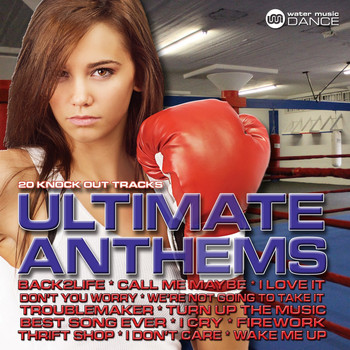 Various Artists - Ultimate Anthems (20 Knock Out Tracks)