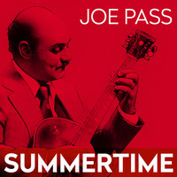 Joe Pass - Summertime