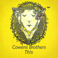 Cowens Brothers - TH!S EP