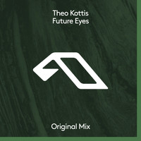 Theo Kottis - Future Eyes