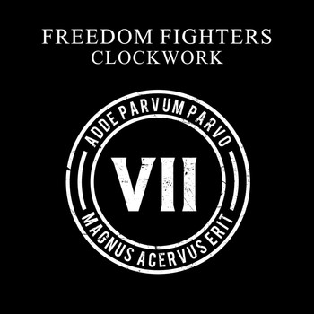 Freedom Fighters - Clockwork