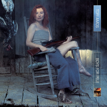 Tori Amos - Boys For Pele (Deluxe) (Explicit)