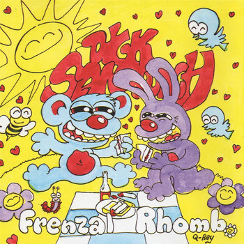 Frenzal Rhomb - Dick Sandwich