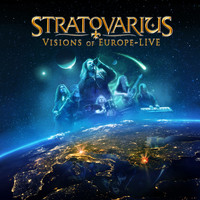 STRATOVARIUS - Visions of Europe (Reissue 2016)
