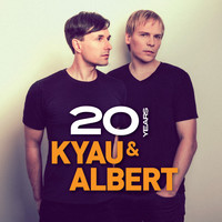 Kyau & Albert - 20 Years