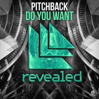 Pitchback - Do You Want