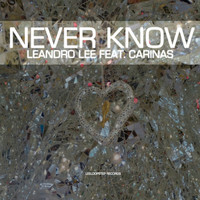 Leandro Lee feat. Carinas - Never Know